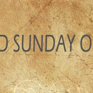 SECOND SUNDAY OF YEAR